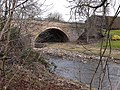 Bridge at Dilston - geograph.org.uk - 1723404.jpg
