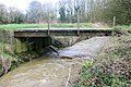 Bridge over Cut - geograph.org.uk - 346527.jpg