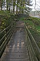 Bridge over Little Moor Clough - geograph.org.uk - 488060.jpg