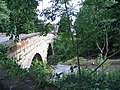 Bridge over the river Sowe, Baginton - geograph.org.uk - 481763.jpg