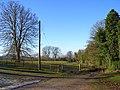 Bridleway, Ewelme Park - geograph.org.uk - 1082201.jpg