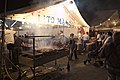 Brion - Festa de Santa Minia 2014 - 03 - Carpas de comida.jpg