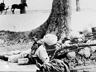 Qissa Khwani Bazaar massacre It is one of the defining moments of the independence movement in British India