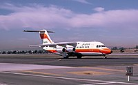 British Aerospace BAe-146-200A, PSA - Pacific Southwest Airlines AN0070114.jpg