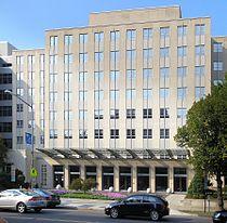 Brookings Institute DC 2007.jpg