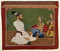 Brooklyn Museum - Portrait of a Prince Perhaps Mahipat Dev of Mankot.jpg