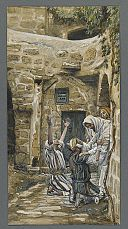 Brooklyn Museum - The Blind of Capernaum (Les aveugles de Capharnum) - James Tissot - overall.jpg