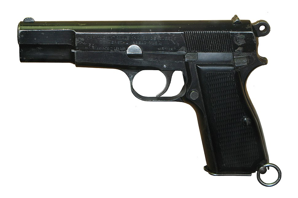Browning High-Power 9mm IMG 1526