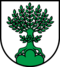Coat of arms of Buchs