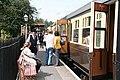 Buckfastleigh, Buckfastleigh Station - geograph.org.uk - 493863.jpg