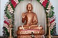 Buddha, a philosopher , who formulated Buddhism, born and lived in India.jpg