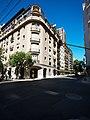 Buenos Aires - Avenida Alvear - 20090104-f.jpg