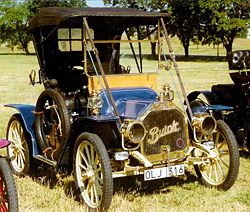 Buick Modell 14 Buggyabout (1911)