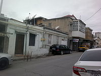 Building on Alimardan Topchubashov Street 85.jpg