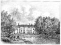 Buitenplaats Oosterbeek, Wassenaar. P.J. Lutgers. ca. 1856 (a).png