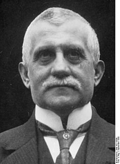 Émile Moreau (banker) Governor of the Bank de France (1868-1950)