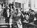Bundesarchiv Bild 183-2005-0502-501, Münchener Abkommen, Mussolini nach der Konferenz.jpg