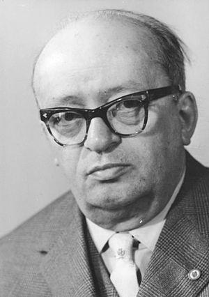 Friedrich Ebert Jr. - Image: Bundesarchiv Bild 183 83285 0029, Friedrich Ebert