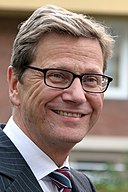 Guido Westerwelle: Age & Birthday