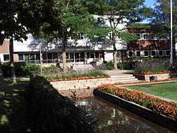 Burlövs medborgerhus (kommunehuse)