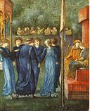 Burne jones king s wedding.jpg