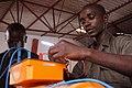 Burundi peacekeepers prepare for next rotation to Somalia, Bjumbura, Burundi 012210 (4324763803).jpg