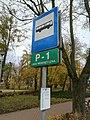 Bus stop Piastow.jpg