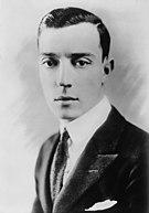 Buster Keaton -  Bild