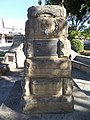 CARINGBAH WAR MEMORIAL stone (closeup).jpg