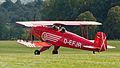 CASA 1-131E Jungmann D-EFJR OTT 2013 01.jpg