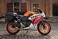 CBR150R Repsol Edition.JPG