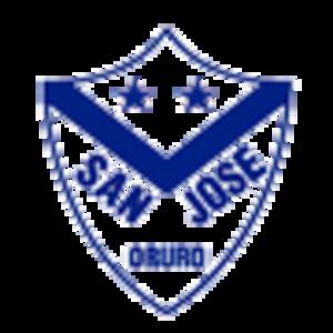 Club San José - Image: CD San josé de Oruro