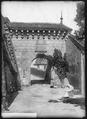 CH-NB - Aubonne, Château, Porte, vue partielle - Collection Max van Berchem - EAD-7188.tif