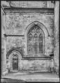 CH-NB - Lausanne, Cathédrale protestante Notre-Dame, vue partielle extérieure - Collection Max van Berchem - EAD-7292.tif