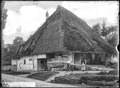 CH-NB - Möhlin, Bauernhaus, vue partielle extérieure - Collection Max van Berchem - EAD-7082.tif