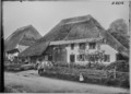 CH-NB - Möhlin, Haus, vue partielle extérieure - Collection Max van Berchem - EAD-7081.tif