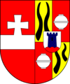 COA archbishop AT Hohenwart Sigismund Anton.png