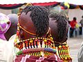 COSV - Kenya 2006 - Traditional women hairstyle.jpg