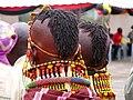 COSV - Kenya 2006 - Traditional women hairstyle.jpg
