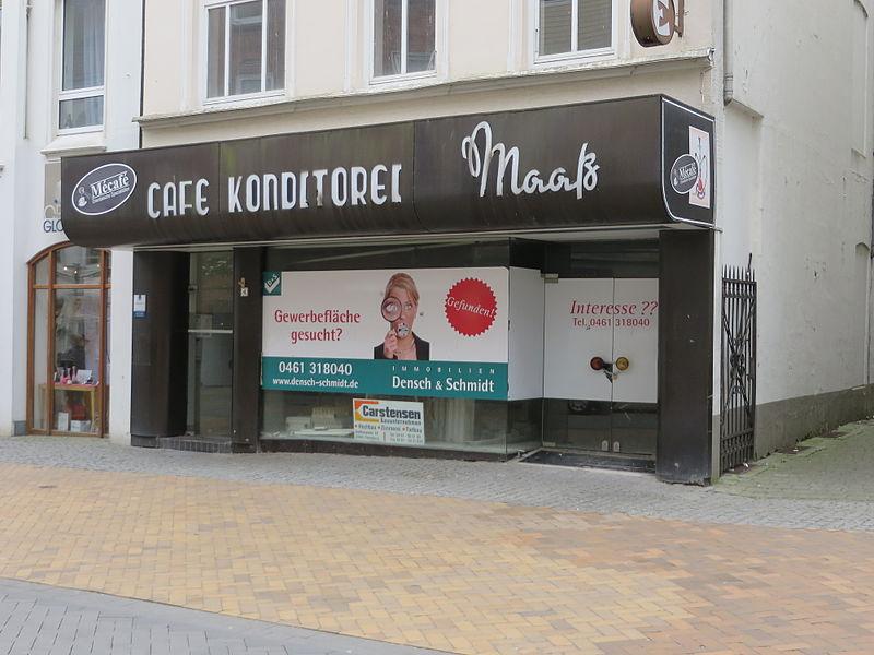 Dating cafe flensburg