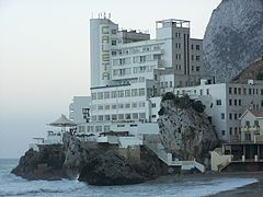 Caleta Palace Hotel in Catalan Bay, Gibraltar.jpg