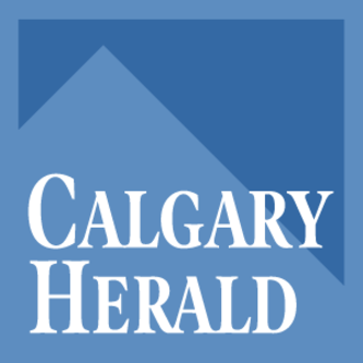 Calgary Herald - Image: Calgary Herald logo 2016