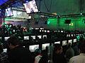 Call of Duty XP 2011 - Modern Warfare 3 Gauntlet (6114031362).jpg