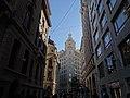 Calle Nova Yorque -Santiago , Chile (14669659247).jpg