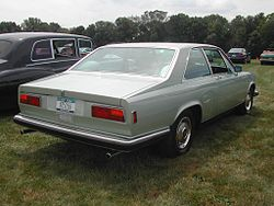 World Most Expensive Car >> Rolls-Royce Camargue - Wikipedia