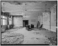 Cambrian Hotel, 254 East Main Street, Jackson, Jackson County, OH HABS OHIO,40-JACK,1-16.tif