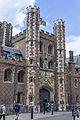 Cambridge - Porte St John's College.jpg