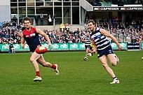 Cameron Mooney Australian rules footballer