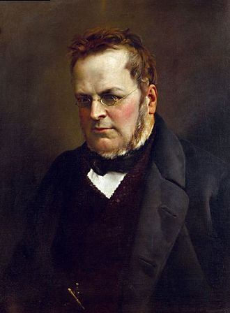 Prime Minister of Italy - Count Camillo Benso of Cavour, first Italian Prime Minister.