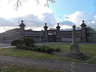 HM Prison Camp Hill